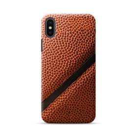 Basketball Skin Texture iPhone XS Max Case
