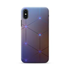 Electromagnetic Spectrum iPhone XS Max Case