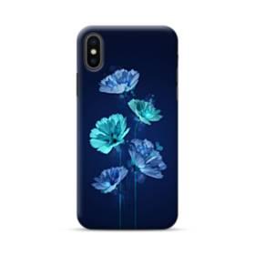 Lotus Night iPhone XS Max Case