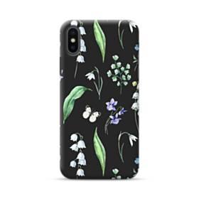 Garden's Night iPhone XS Max Case