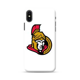 Ottawa Senators iPhone XS Max Case
