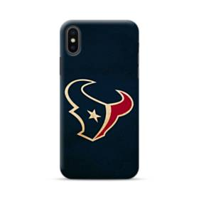 Houston Texans iPhone XS Max Case