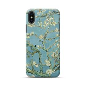 Almond Blossoms iPhone XS Max Case