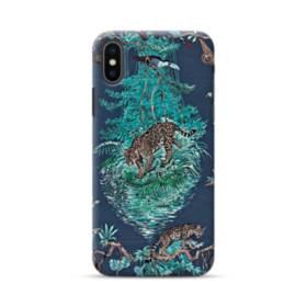 Primeval Amazon iPhone XS Max Case
