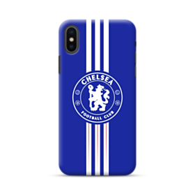 Chelsea Football Club iPhone XS Max Case