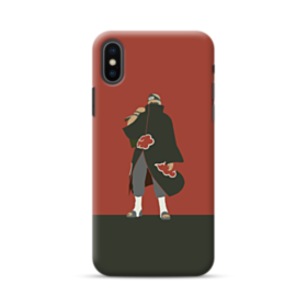 Naruto Red iPhone XS Max Case