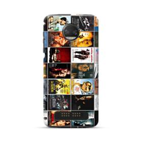 Famous Movie Posters Collage Moto Z2 Force Case