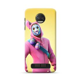 Fortnite Rabbit Raider Outfit Moto Z2 Force Case