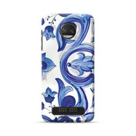 Glory Flower Collection Moto Z2 Force Case