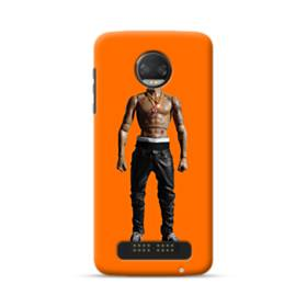 Rodeo Action Figure Moto Z2 Force Case