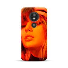Reputation Photoshoot Motorola Moto E5 Play Case