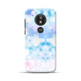 Sakura Aurora Motorola Moto E5 Play Case
