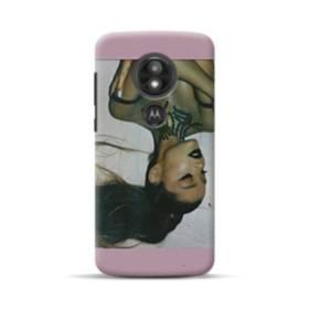 Girlfriend Motorola Moto E5 Play Case
