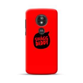 Swagg Daddy Motorola Moto E5 Play Case