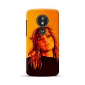 Taylor Swift Photoshoot Motorola Moto E5 Play Case