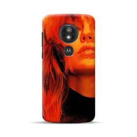 Did Something Bad Motorola Moto E5 Play Case