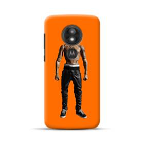 Rodeo Action Figure Motorola Moto E5 Play Case