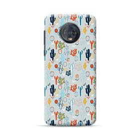 Drawing Forrest Motorola Moto G6 Plus Case