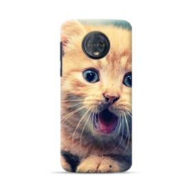 Lovely Kitty Motorola Moto G6 Plus Case