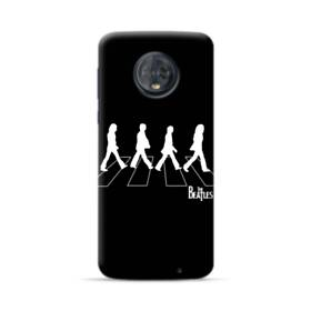 The beatles Motorola Moto G6 Plus Case