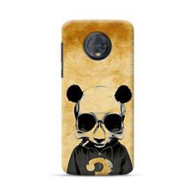 Crazy Panda Motorola Moto G6 Plus Case