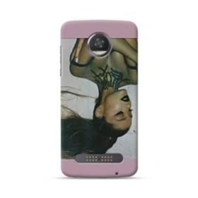 Girlfriend Motorola Moto Z3 Case