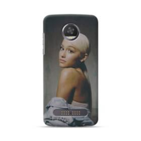 Sweetener Motorola Moto Z3 Case