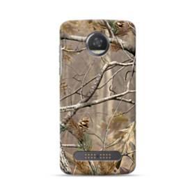 Realtree Timberland Motorola Moto Z3 Case
