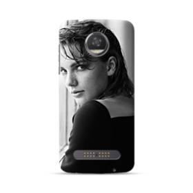 Taylor Swift Photo Motorola Moto Z3 Case