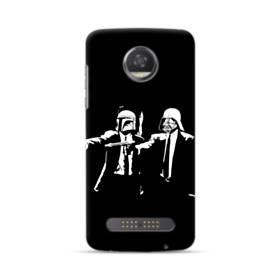 Star Wars Pulp Fiction Motorola Moto Z3 Case