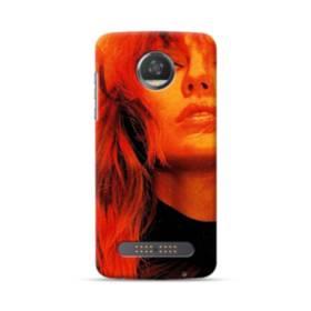 Did Something Bad Motorola Moto Z3 Case