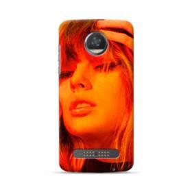 Reputation Photoshoot Moto Z3 Play Case