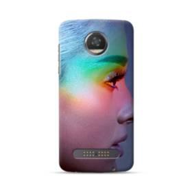 Ariana Grande Moto Z3 Play Case