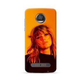 Taylor Swift Photoshoot Moto Z3 Play Case