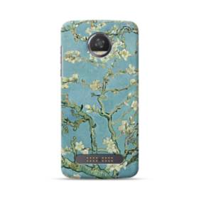 Almond Blossoms Moto Z3 Play Case