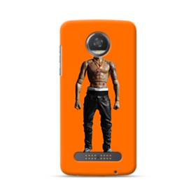 Rodeo Action Figure Moto Z3 Play Case