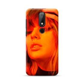 Reputation Photoshoot Nokia 6.1 Plus Case