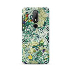 Jungle Life Aloe Nokia 6.1 Plus Case