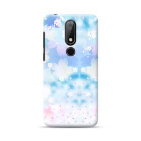 Sakura Aurora Nokia 6.1 Plus Case