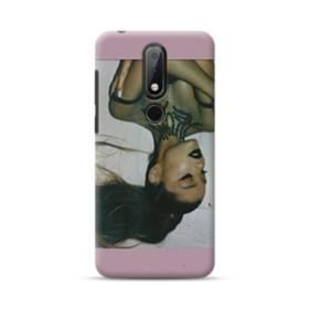 Girlfriend Nokia 6.1 Plus Case