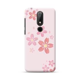 Sakura Nokia 6.1 Plus Case