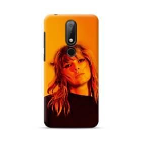 Taylor Swift Photoshoot Nokia 6.1 Plus Case