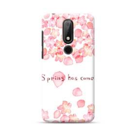 Spring Has Come Nokia 6.1 Plus Case