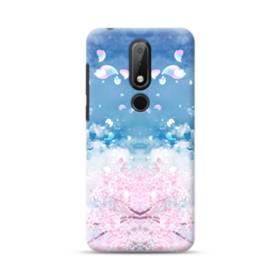 Sakura Petal Nokia 6.1 Plus Case