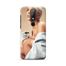 Raindrops Nokia 6.1 Plus Case