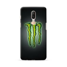 Monster Energy Logo OnePlus 6 Case