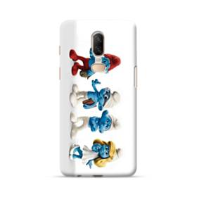 The Smurfs Characters OnePlus 6 Case