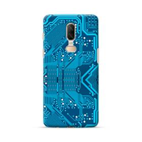 Printed Circuits Board OnePlus 6 Case