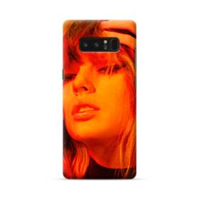 Reputation Photoshoot Samsung Galaxy Note 8 Case