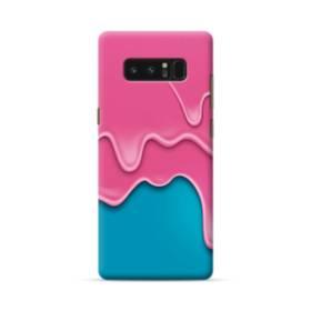 Pink Ice Cream Samsung Galaxy Note 8 Case